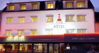 Hôtel Locmariaquer hôtel Trinite Hotel