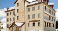 Hôtel Prémanon Hotel De La Haute Montagne