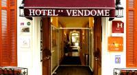 hotels Eygalières Hotel Vendome