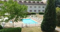 Hôtel Fourilles Hotel Mercure Vichy Thermalia