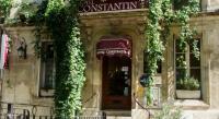 Hôtel Bouches du Rhône Hotel Constantin