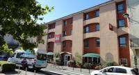 Hôtel Roullens hôtel Ibis Carcassonne Centre