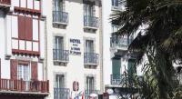 Hôtel Saint Jean de Luz hôtel Relais Saint-Jacques