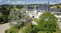 Hôtel Mimeure hôtel Château Sainte-Sabine