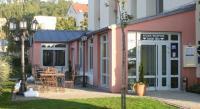 Hôtel Vaudesson Hotel Ibis Laon