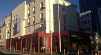 Hôtel Saint Martin du Frêne hôtel Central Parc Inter Hotel