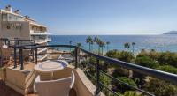 Hotel Sofitel Cannes Hotel Belle Plage Brougham