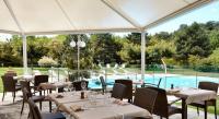 Hotel Sofitel Gilhac et Bruzac Best Western Clos Syrah