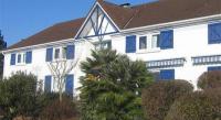 Hôtel Burgaronne hôtel Kyriad Orthez