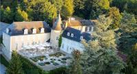 Hôtel Fondettes hôtel Domaine De Beauvois