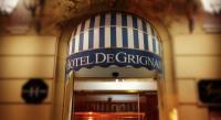 Hotel 3 étoiles Arronnes hôtel 3 étoiles De Grignan