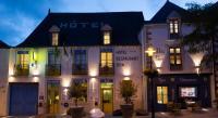 Hôtel Pierric Hotel Restaurant Les Palis Spa