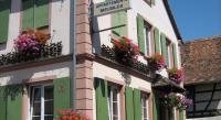 Hôtel La Wantzenau hôtel Au Cygne