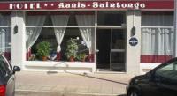 Hotel Ibis Budget Cozes Hotel Aunis-Saintonge