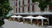 Hôtel Trèves Grand Hotel De France