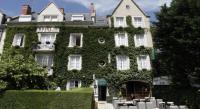 Hôtel Villefrancoeur Hotel Anne De Bretagne