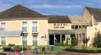Hôtel Germigny Hotel Restaurant Aux Lys De Chablis