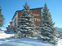 Hôtel Matemale hôtel Le Llaret