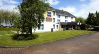 Hôtel Malaunay Hotel Kyriad Rouen Nord Mont-Saint-Aignan