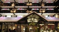 Hotel 4 étoiles Beaufort hôtel 4 étoiles Mont-Blanc