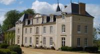 Hôtel Montpollin hôtel Haras De La Potardière