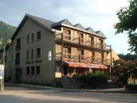 Hôtel Ispagnac Hotel Le Vallon