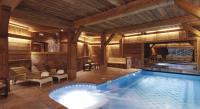 Hôtel Vosges hôtel Hostellerie Des Bas-Rupts Et Chalet Fleuri