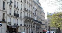 Hôtel Paris Hotel Du Square D'anvers