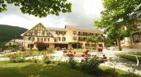 Hôtel Birkenwald hôtel Parc Hotel