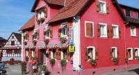 Hôtel Obersteinbach Hotel Restaurant À L'ange