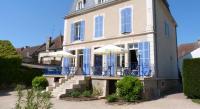 Hôtel Savianges Hotel Du Cheval Blanc