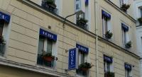 Hotel 1 étoile Ile de France hôtel 1 étoile Victory Galou