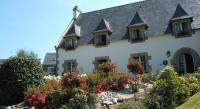 hotels Combrit Citotel La Coudraie