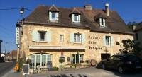 Hôtel Cause de Clérans Hotel Relais Saint-Jacques