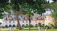Hôtel Bretagne Hotel De Diane