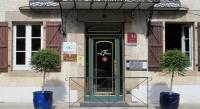 Hotel Ibis Salon la Tour Deshors-Foujanet