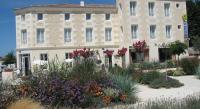 Hôtel Saint Jean d'Angle Hotel Le Richelieu