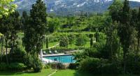 Hôtel Mas Blanc des Alpilles Hotel De L'image