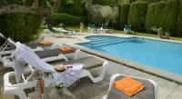 Hôtel Saint Rémy de Provence Hotel Villa Glanum