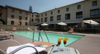 Hôtel Sylvanès hôtel Complexe Hotelier Cap Vert