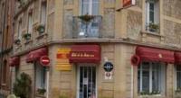 Hôtel Guignicourt sur Vence Hotel De La Meuse