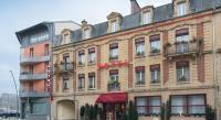 Hôtel Neufmaison Hotel Le Pélican