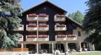 Hotel 3 étoiles La Salle les Alpes hôtel 3 étoiles La Balme Alphand