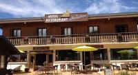 Hôtel Saint Georges des Hurtières Hotel Les Marmottons
