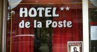 Hôtel Machilly Hotel De La Poste