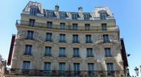 Hôtel Paris hôtel Villa Royale