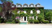 Hôtel Grazac Hotel Le Moulin De Barette