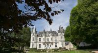 Hôtel Choussy hôtel Château De Vallagon