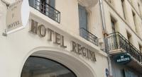 Hôtel Avignon Hotel Regina