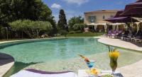 hotels Poulx Le Clos De Pradines